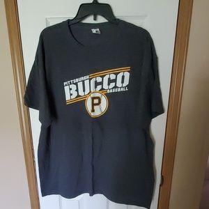 Pittsburgh Pirates Bucco shirt